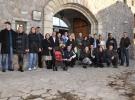 Skup u Etno selu Stanišići BIH 25.02.2012.