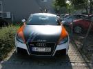 Audi klub Srbija u poseti Audi Ingolstadt - Nemačka i tuning kući MTM 25.08.2011.
