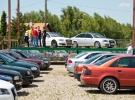 The first international Audi show in Serbia  Novi Sad 25.06.2011.