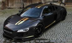 2010 Audi R8 PPI Razor GTR-10