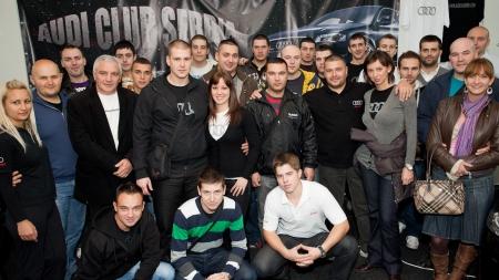 Novosadski sajam – Auto show