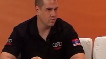 Audi klub Srbija gostovanje na TV Panonija