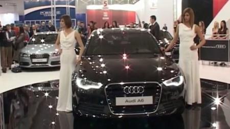 ABS show – Najava međunarodnog Audi skupa