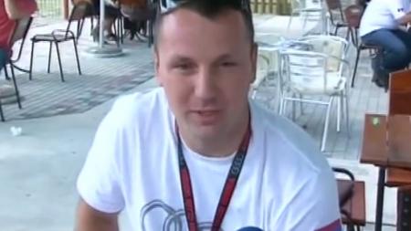 "RTV-emisija ""Subotom uživo"" – Audi klub Srbija 25.06.2011."