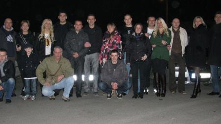 Druženje u Nišu 10.12.2011.