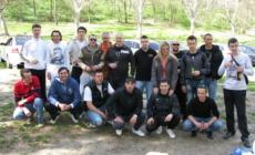 ACS roštilj – Košutnjak BG 09.04.2011.