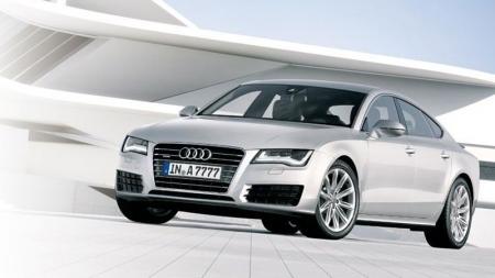 VIDEO: 2011 Audi A7
