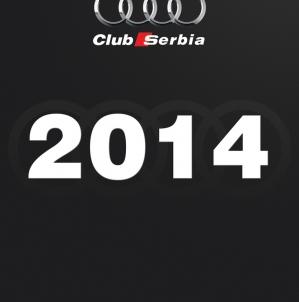 ACS kalendar za 2014.