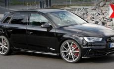 Stiže i novi Audi RS3