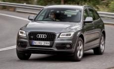 VIDEO: 2014 Audi Q5 TDI