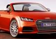 Ovako bi trebalo da izgleda novi Audi TT Roadster