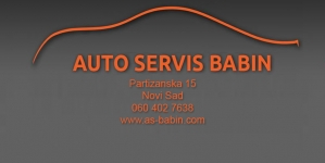 Auto Servis Babin