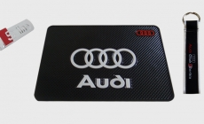 Audi gedžeti za kola