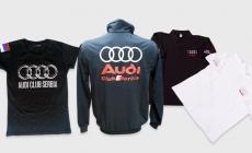 Audi odeća