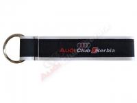 Audi club privezak za ključeve