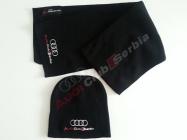 Audi šal
