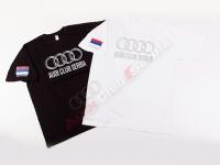 Audi Srbija majice