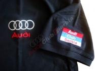 Audi Srbija majice sa kragnom