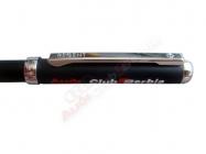 Audi metalna hemijska olovka
