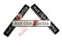 "Audi pločica ""ACS line"""