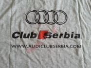 Audi Silver limited edition majice