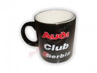 Audi šolja