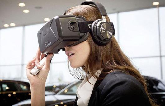 Uskoro kupovina novog Audija uz virtuelnu stvarnost