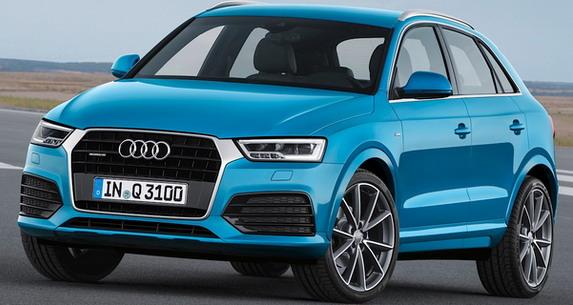 Audi u januaru prodao rekordnih 137.700 vozila