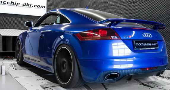 Mcchip-DKR Audi TT RS sa 473KS