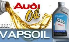 Original Audi ulje