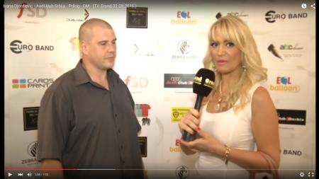 Grand Televizija – Najbolji sa najboljima! 29.08.2015.