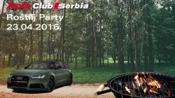 ACS roštilj party – Prvi skup u 2016-toj godini