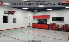 Titanium DOO – Auto Detailing Centar – Chemical Guys Srbija