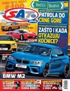 SAT Plus Revija 28.07.2016. Jubilarni 400-ti broj