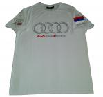 Audi muska majica Novi model