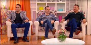 Grand Televizija 09.11.2016. – Euro Band i najava ACS skupa