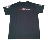 Audi muska majica zadnja strana