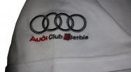 Audi majica sa vezom