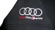 Audi majica sa kragnom ACS