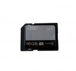 SD kartica za Audi