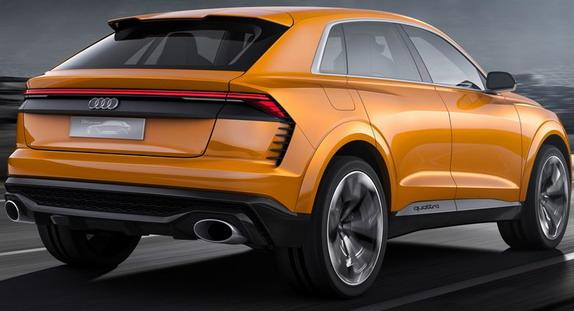 Audi potvrdio nove performance SUV modela