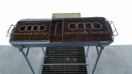 ACS BBQ party – prvi skup u 2017-toj