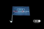 Audi zastava