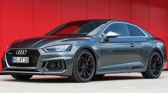 ABT Audi RS5 sa 510KS