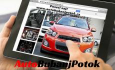 Auto Bubanj Potok Oglasi