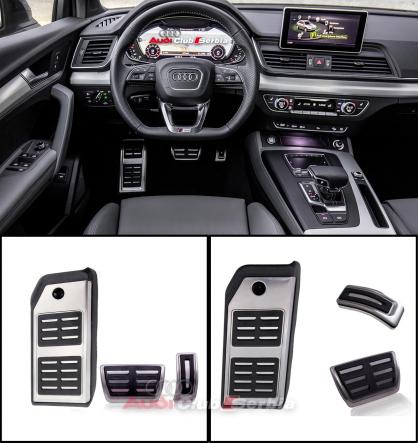 Alu pedale za Audi