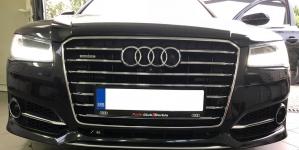 Audi A8 STEALTH ANTIRADAR