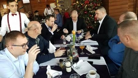 02.12.2018. je uspešno održan radni sastanak ACS