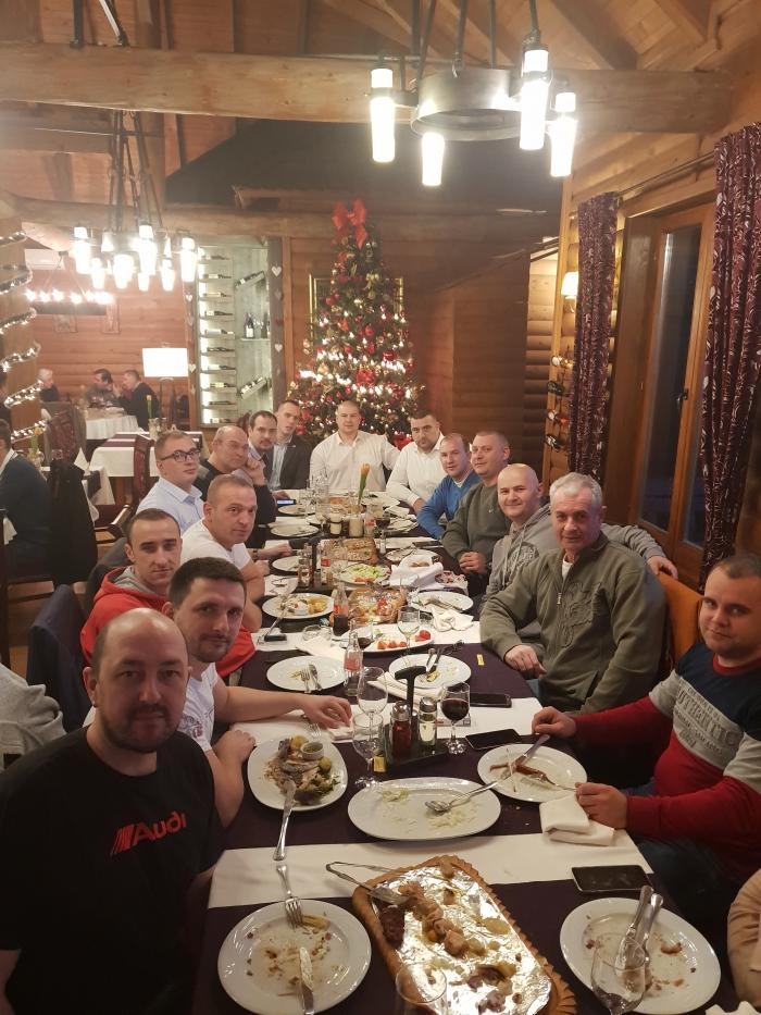 Audi Club Serbia sastanak