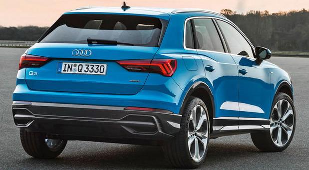 Novi motori za novi Audi Q3